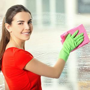 Professionelle Reinigung für Jedermann