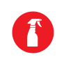 Cleaning Express Icon