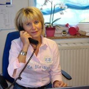 Birgit Schellhase